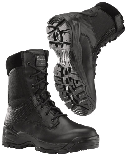 5.11 ATAC 8 Zipper Boot