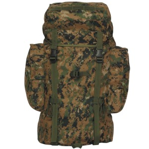 Rio Grande Backpack-USMC Digital Camo