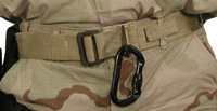 BlackHawk CQB Riggers Rescue Belt