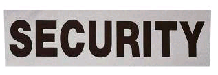 Security Reflective Patch