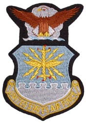 Patch- USAF Seal