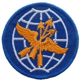 Patch- USAF Air Trans EAD