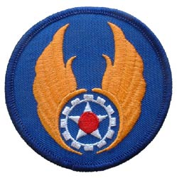 Patch-USAF Material Command
