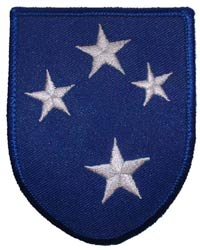 Patch-Army 23rd Infantry Americal