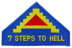 Patch-Army 7th