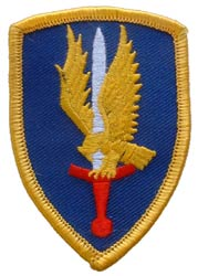 Patch-Army 1st Aviation