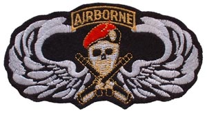 Patch-Army Airborne Wing