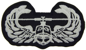 Patch-Army Air Assault Wing