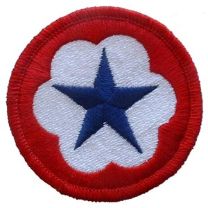 Patch-Army Service Force