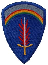 Patch-Army Shaef