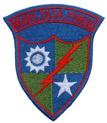 Patch-Army Mars Task Force