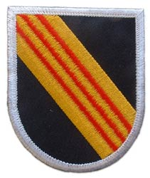Patch-Special Forces 5th Group
