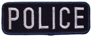 Patch-Police Tab