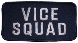 Patch-Vice Squad