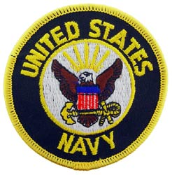 Patch-USN Logo