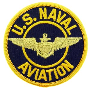 Patch-USN Aviation
