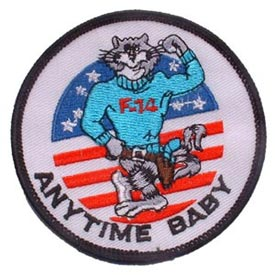 Patch-USN Tomcat Anytime