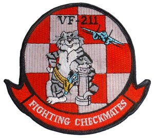 Patch-USN Tomcat Checkmate