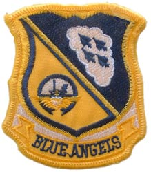 Patch-USN Blue Angels