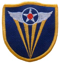 Patch-USAF 4TH