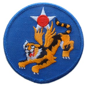 Patch-USAF 14TH