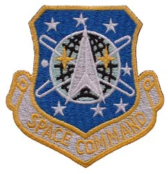 Patch-Space Command