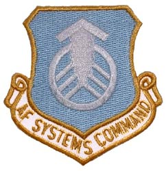 USAF Systems Command