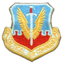 USAF Tactical Air Command