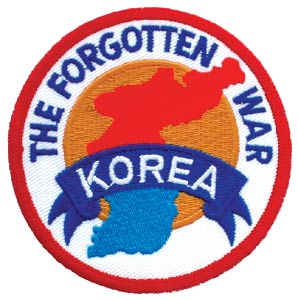 Korea Forgotten War Patch