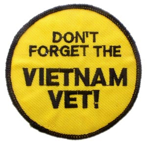 Vietnam Dont Forget Patch
