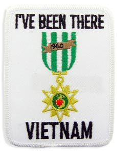 Vietnam Ive Been There