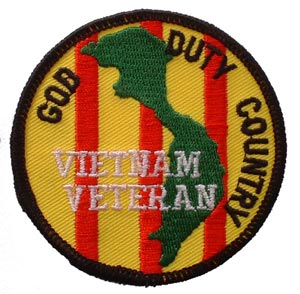 Vietnam God Duty Country