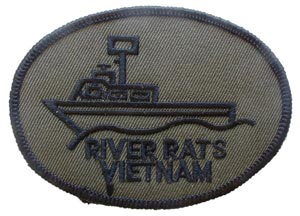 Vietnam River Rats Subdued
