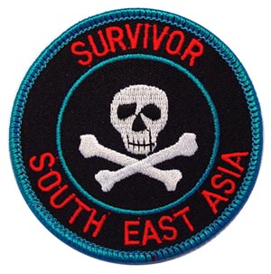 Vietnam Survivor South East Asia