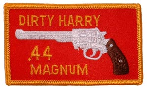 44 Magnum Dirty Harry Gun