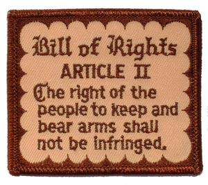 Bill Of Rights Gun