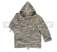 2nd Generation Parka In Army All Terrain