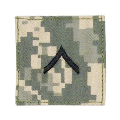ACU Digital Rank-Private