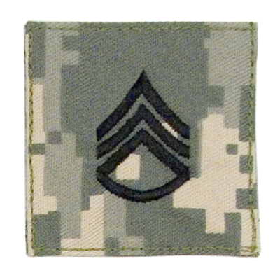 ACU Digital Rank-Staff Sergeant