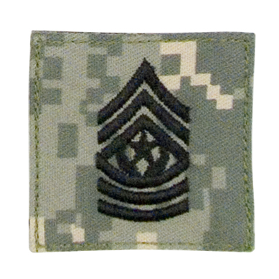 ACU Digital Rank-Command Sergeant Major