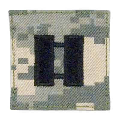 ACU Digital Rank-Captain