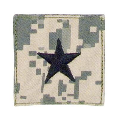 ACU Digital Rank-General