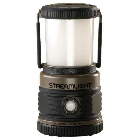 Steamlight Seige Lantern