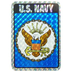 USN US Navy Decal