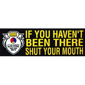 Vietnam If You Havent Been There Bumper Sticker