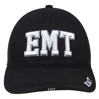 EMT Low Profile Cap