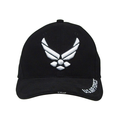 Air Force Low Profile Insignia Cap