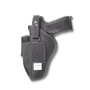Ambid Holster Fits Med Frame Autos 45-40-9mm and others