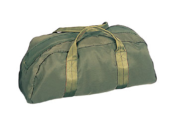 GI Issue Tanker Tool Bag OD