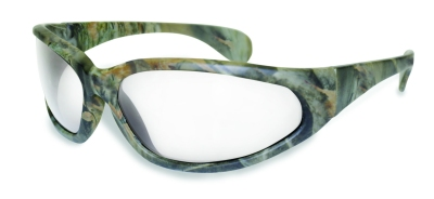 Avis Forest Safety Glasses Clear Lenses
